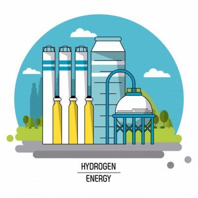 hydrogen&energy